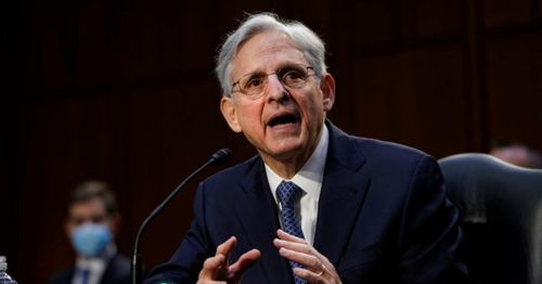 AG Garland tells Congress Justice not targeting outspoken school parents as 'domestic terrorists'