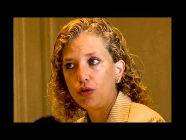 "Debbie Wasserman Schultz: Israeli ambassador called GOP ""dangerous for Israel"""