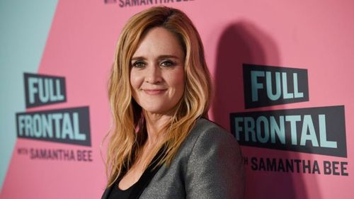 Comic Samantha Bee, TBS Apologize for Explicit Remark About Ivanka Trump