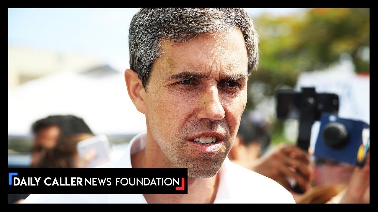 "Beto Says Abortion 1 Day Before Birth Is A ""Decision For The Woman To Make"""