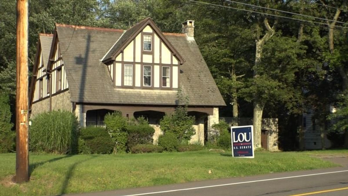 Complexities of the Upcoming Election in One PA City