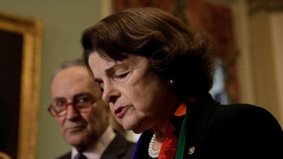 FBI Report on Kavanaugh Draws Partisan Reactions