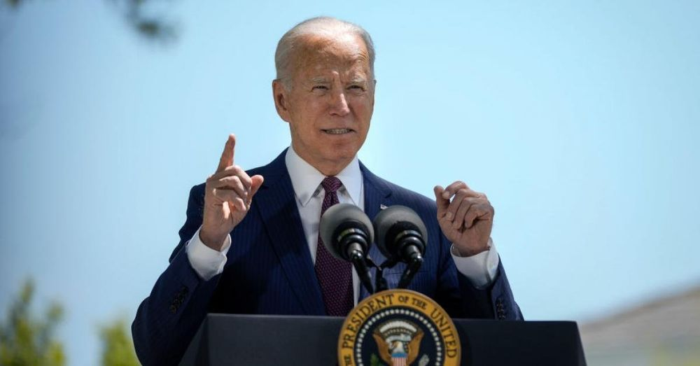 Despite Biden claim, workers won't lose jobless benefits by turning down work in many states