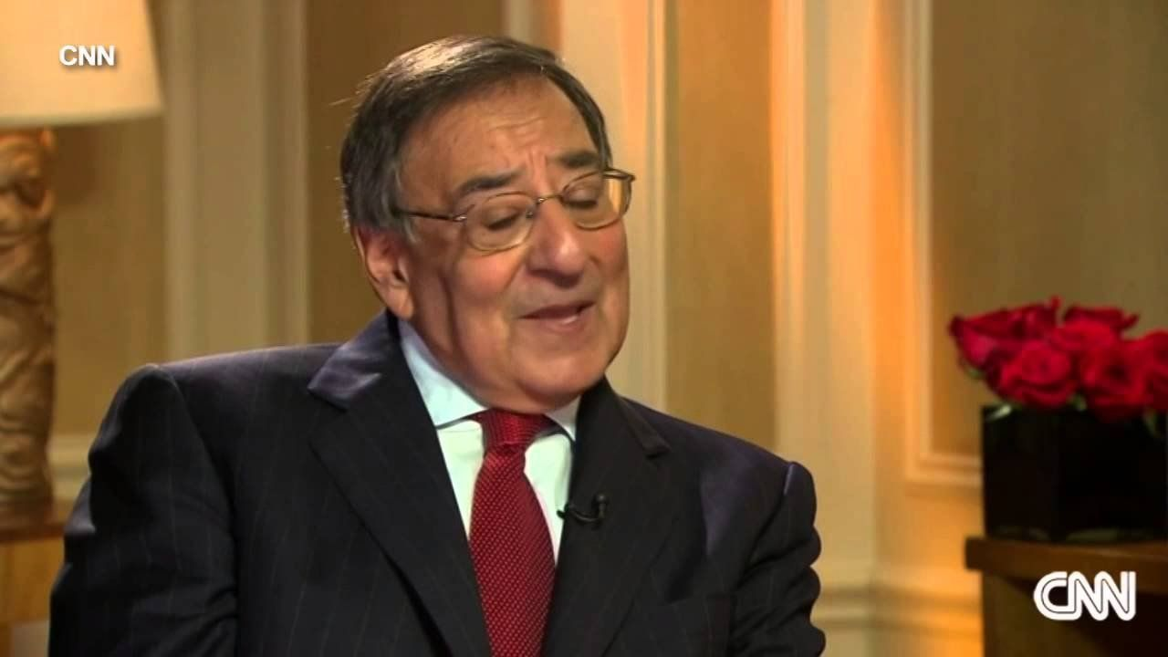 Leon Panetta says Obama's ISIS response is two years too late