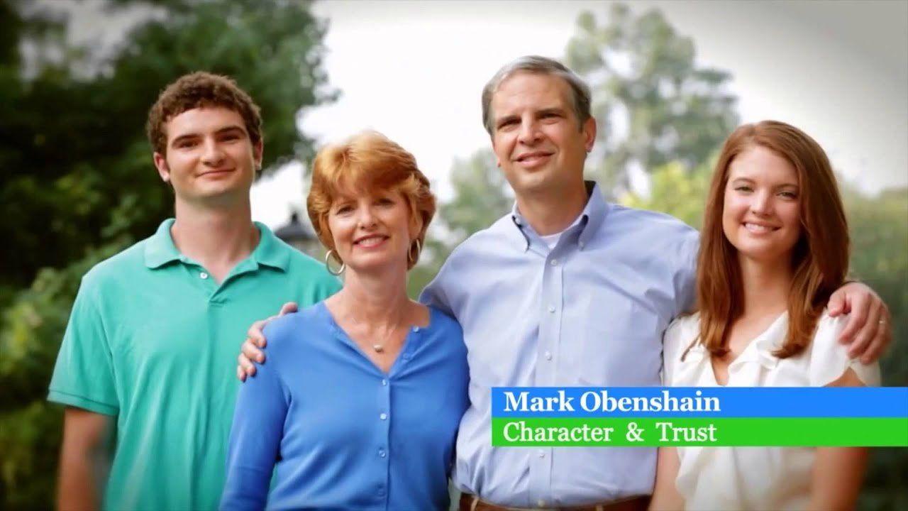 Mark Obenshain concedes AG race, Dems sweep Va.