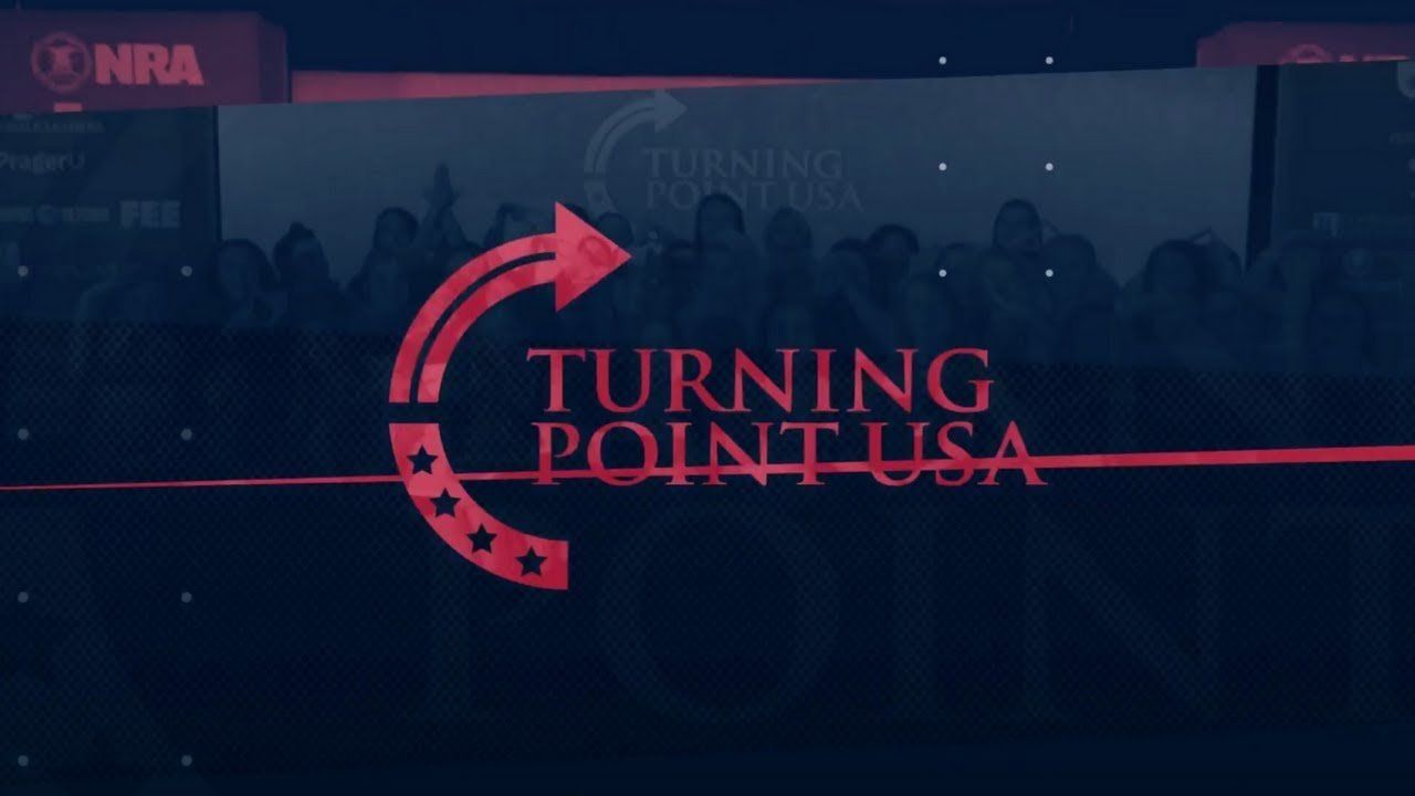 Charlie Kirk & Turning Point USA Are Fighting For Freedom On Campuses Across America