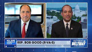 Rep. Bob Good: The Dems aren't as close to a deal as they think