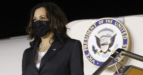 Kamala Harris' AG office colluded with abortion providers while prosecuting journalist, lawyers say