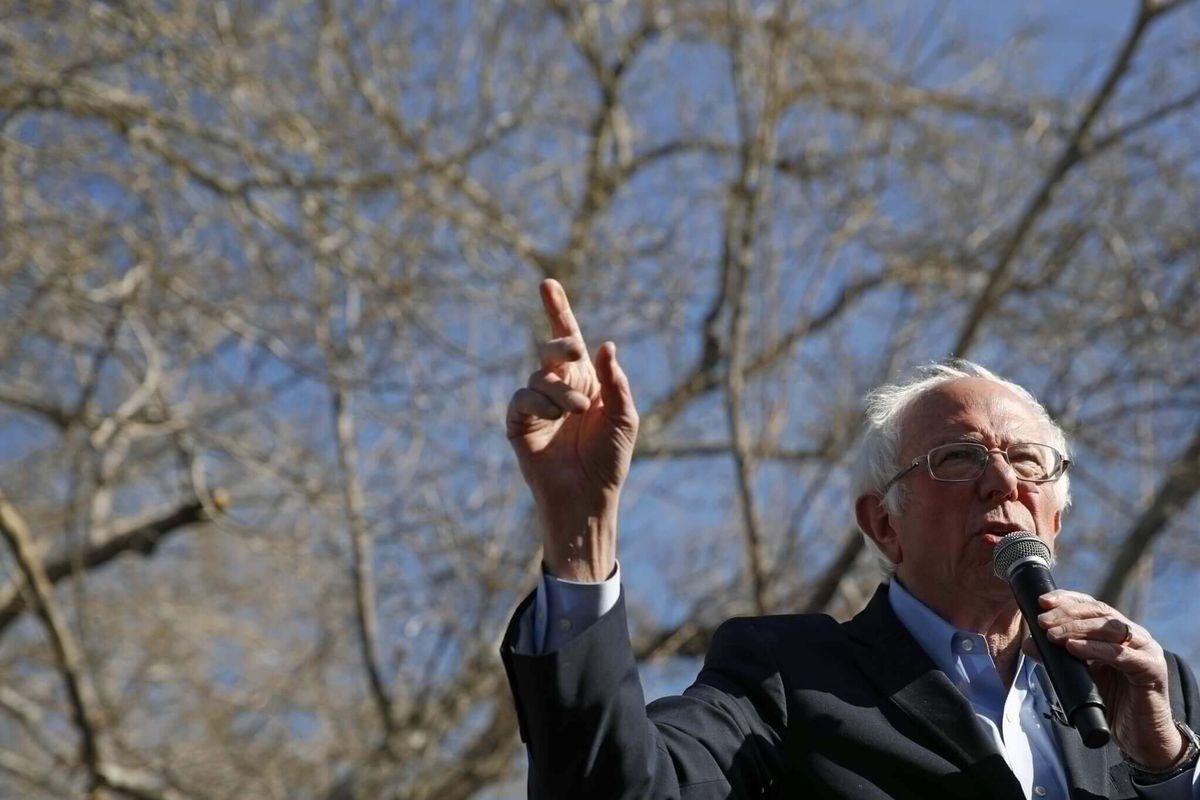 Sanders' Campaign to Request Iowa Recount