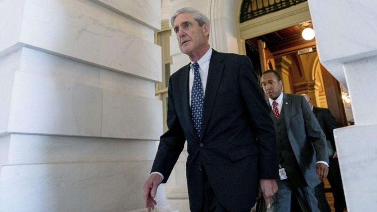 Officials: Mueller Probe Already Financed Through September