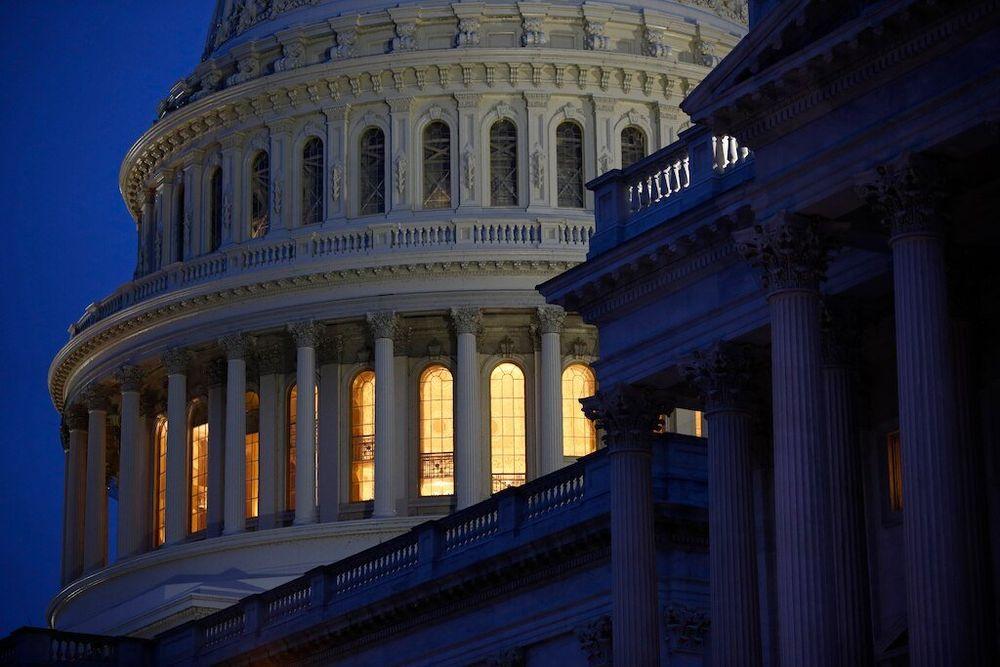 Senate Begins Considering Democrats' $1.9 Trillion Virus Relief Bill