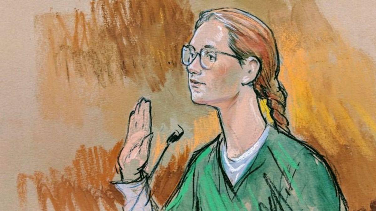 Russian Spy's Guilty Plea Illustrates Danger Facing US
