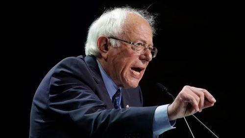 Bernie Sanders Urges Walmart to Boost Starvation Wages'