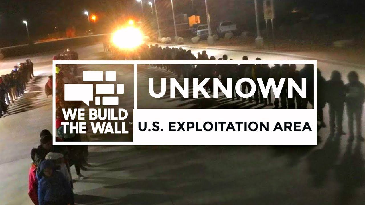Exploitation Of little Known American Entry MUST Be Stopped