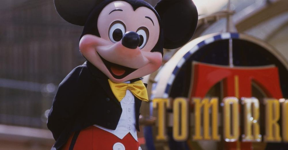Disney pushes critical race theory in employee training materials: report