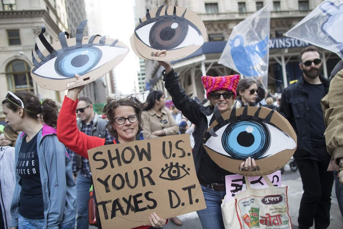 2nd Circuit Upholds Legality of Congressional Tax Subpoenas