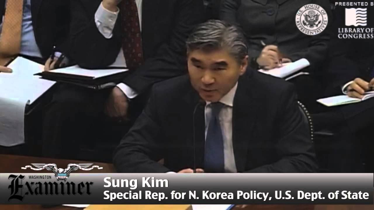 Cybersecurity a hot topic at House hearing on North Korea