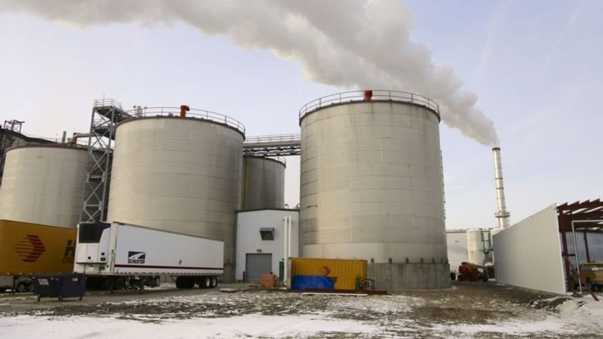 In Boon for Farmers, Trump to Lift Restrictions on Ethanol