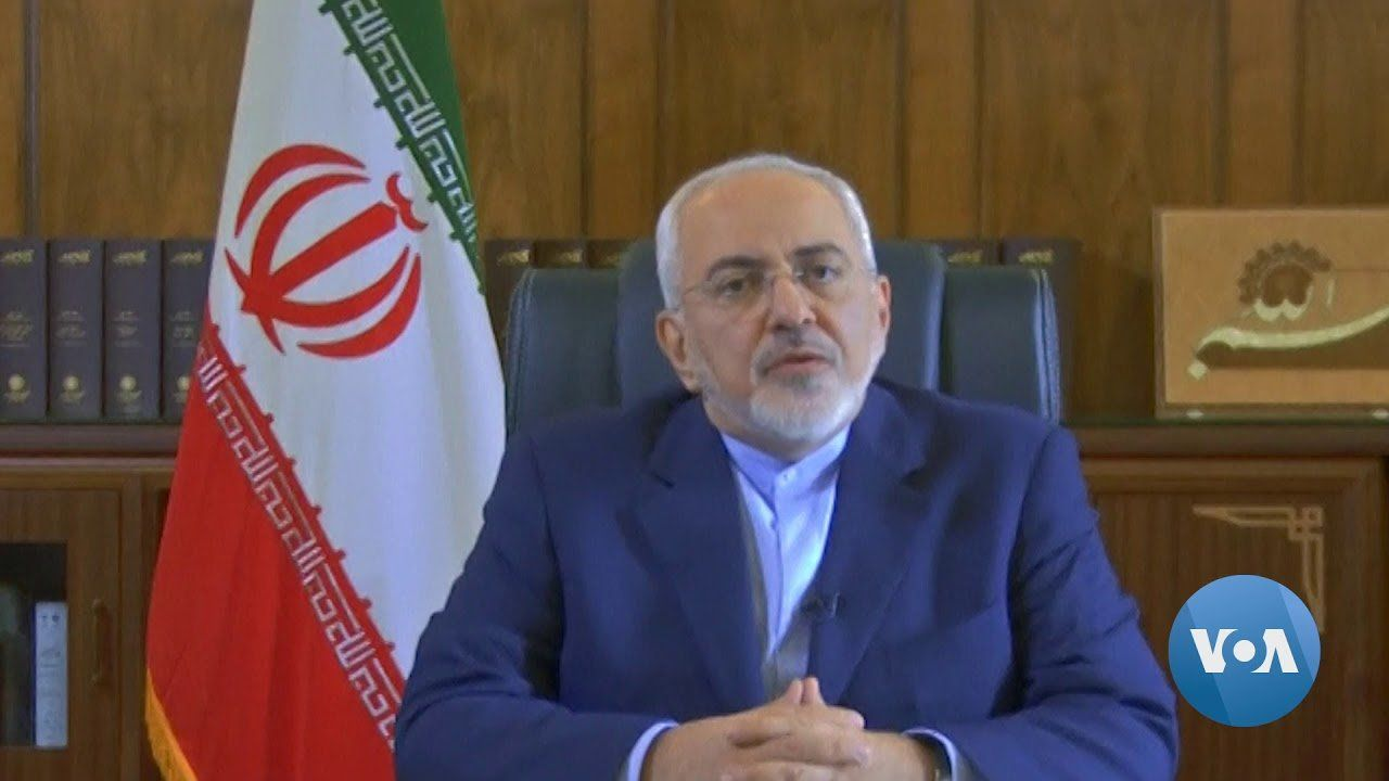 Iran Blasts US Sanctioning of Its Foreign Minister as 'Childish'