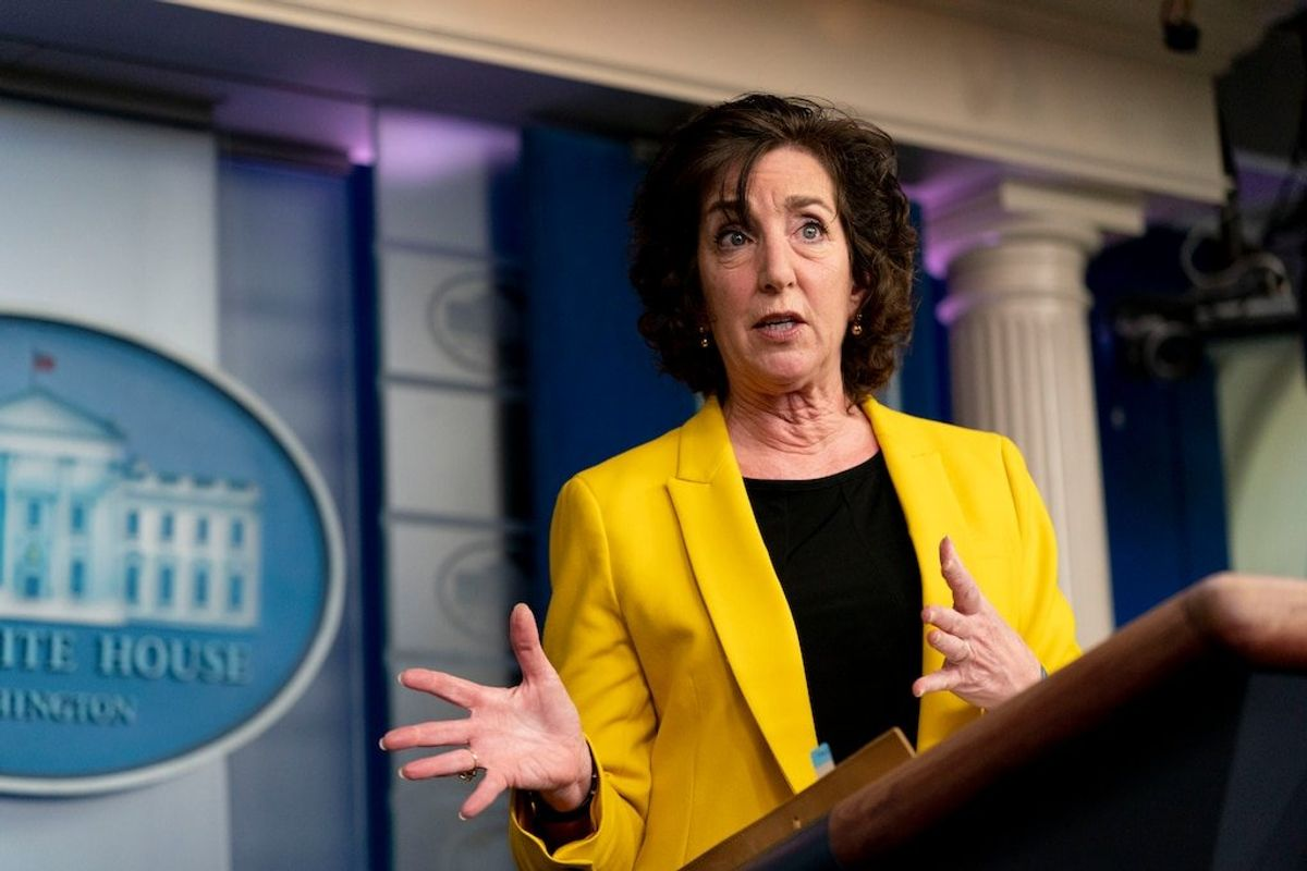 White House Border Coordinator Jacobson Leaving Role at End of Month