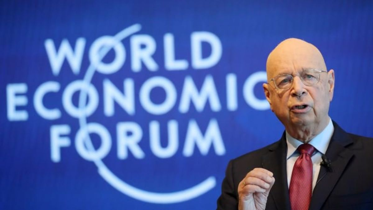 Gloomy Davos: Plenty of Crises, Few World Leaders