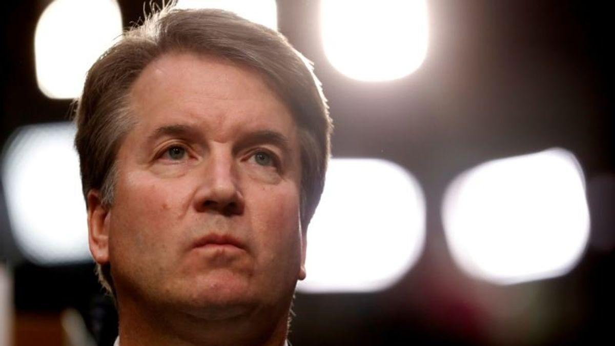 Kavanaugh Accuser Wants to Testify Next Week, Her Lawyers Say