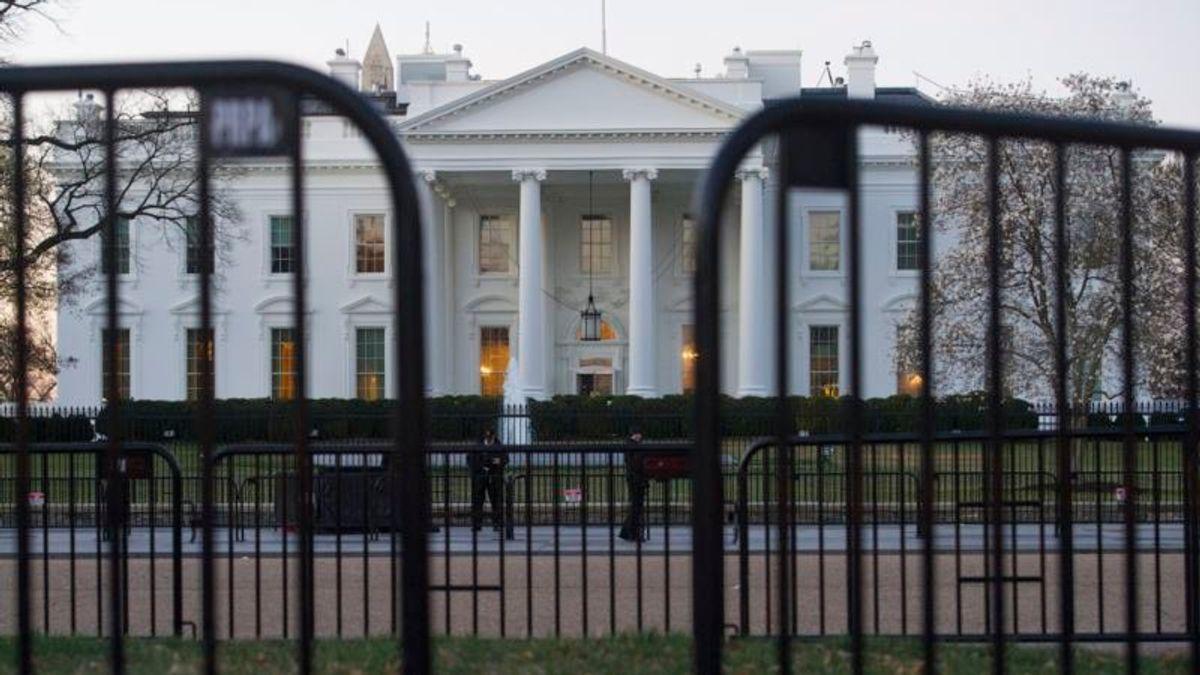 White House Denies Trump Stirring Up Violence With Anti-Omar Tweet