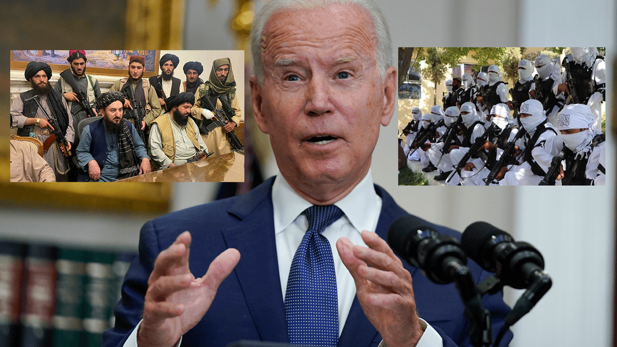 Biden Now Begging Terrorist, Further Humiliating the United States