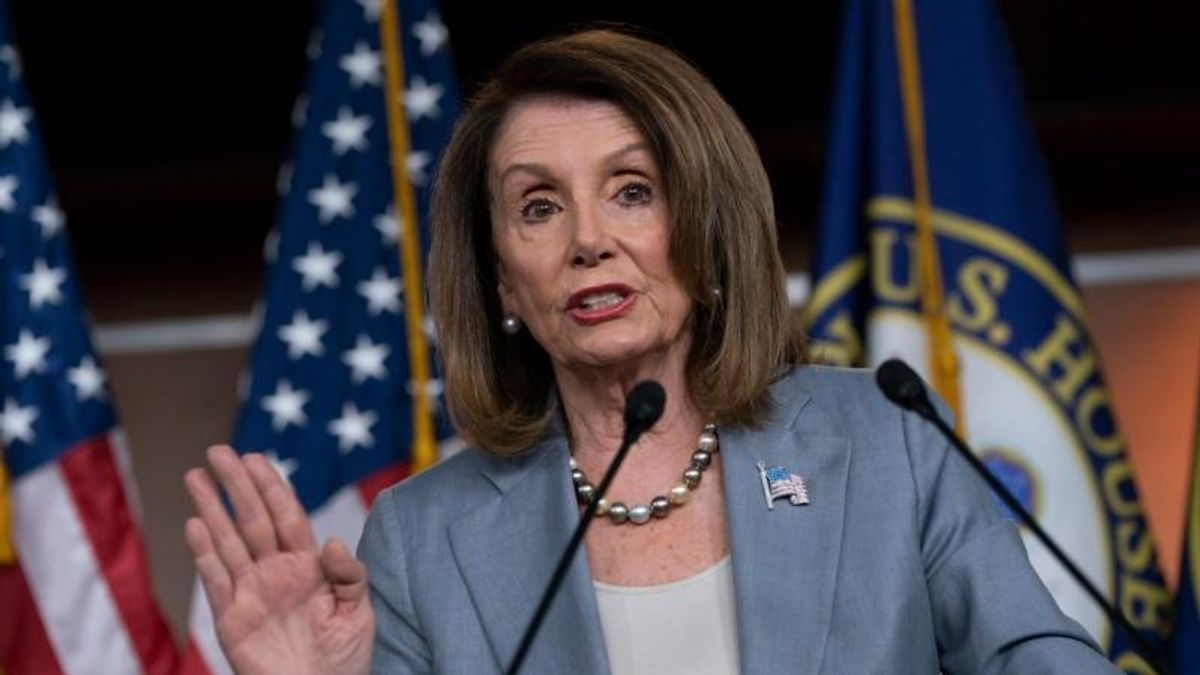 Pelosi: White House Obstructing Justice 'Every Day'