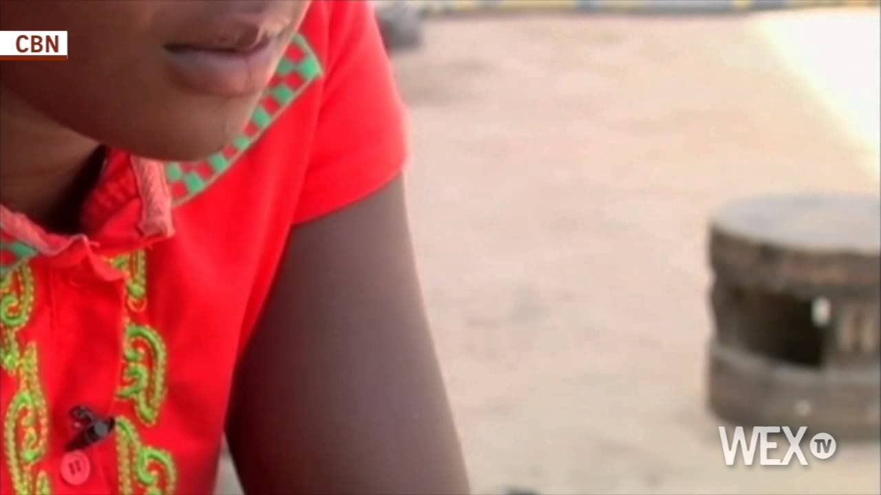 CBN: Girls Who Escaped From Boko Haram Speak Out