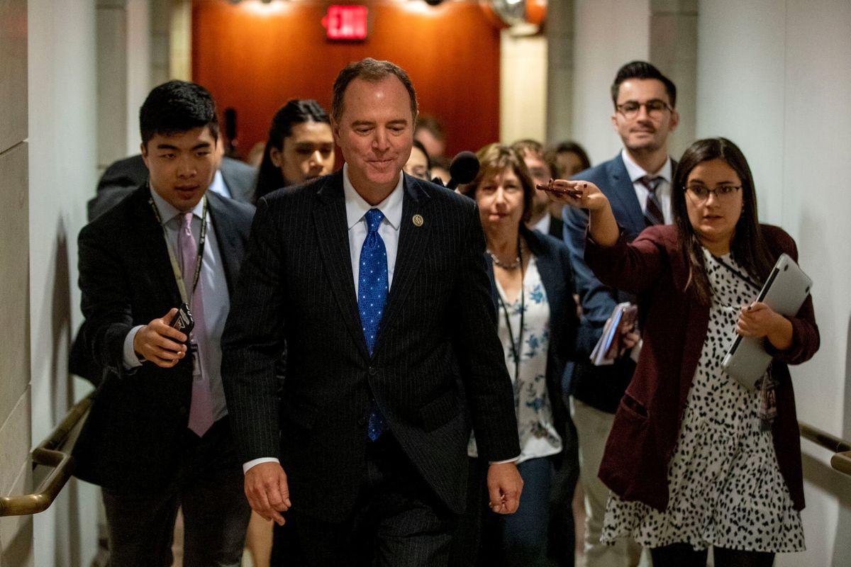 House Democrats Issue 3 More Subpoenas in Impeachment Inquiry