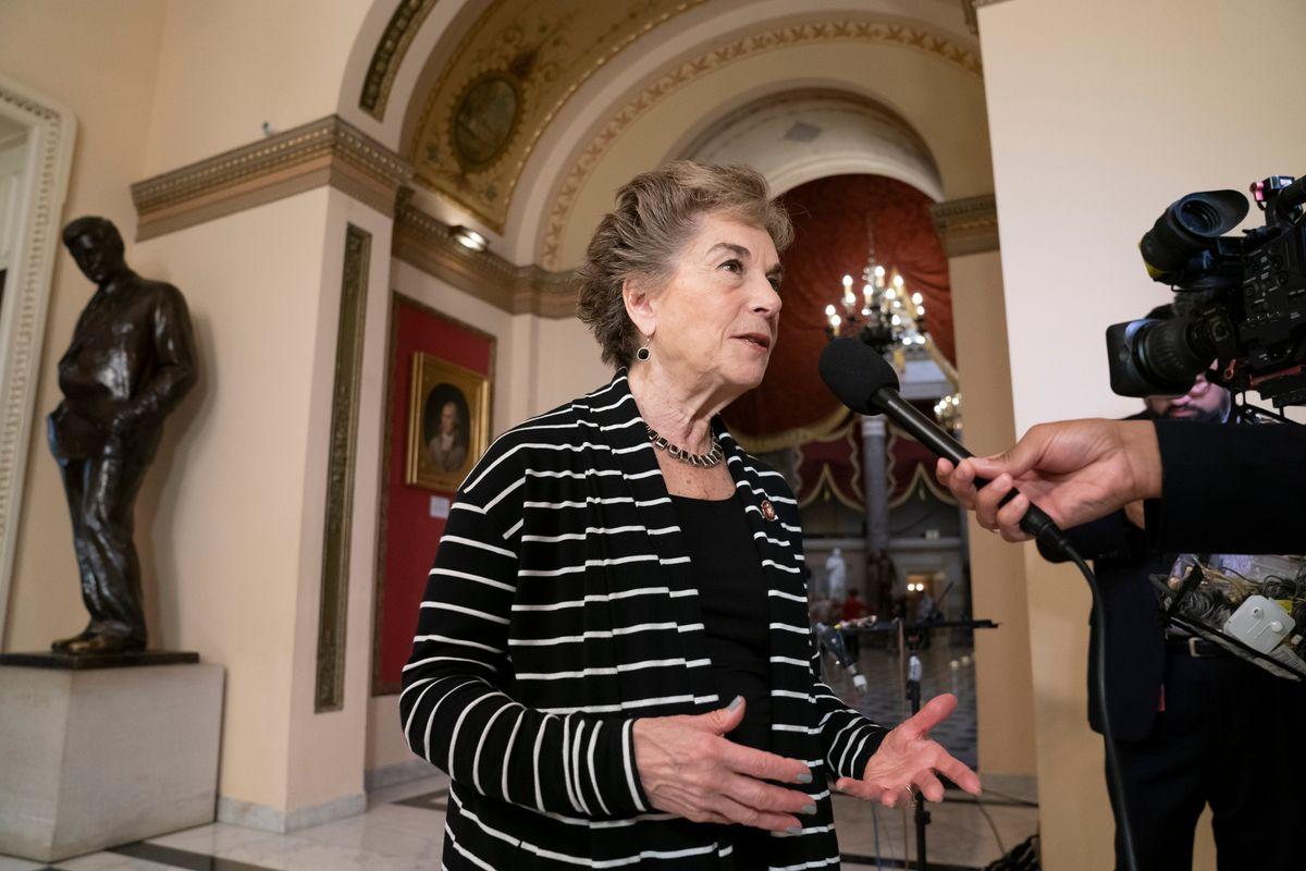 Pelosi Ally, Freshmen Democrat Join Calls for Trump Impeachment