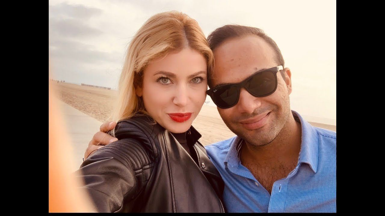 Simona Papadopoulos Shares Her Story About Russia Investigation