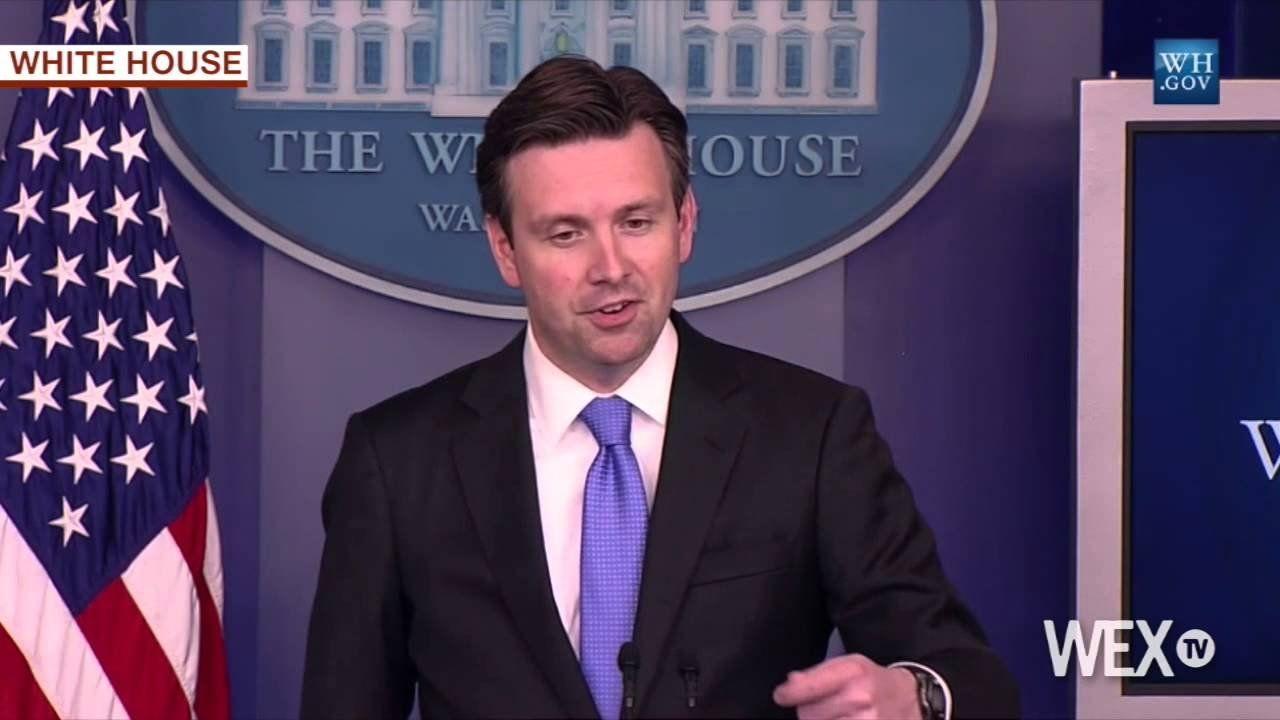 White House: Obama did not endorse Clinton