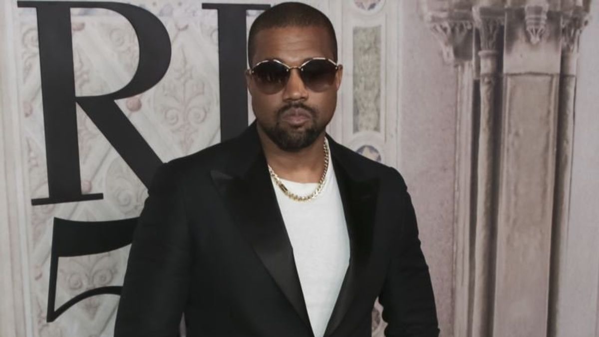 Trump, Kanye West to Have White House Lunch