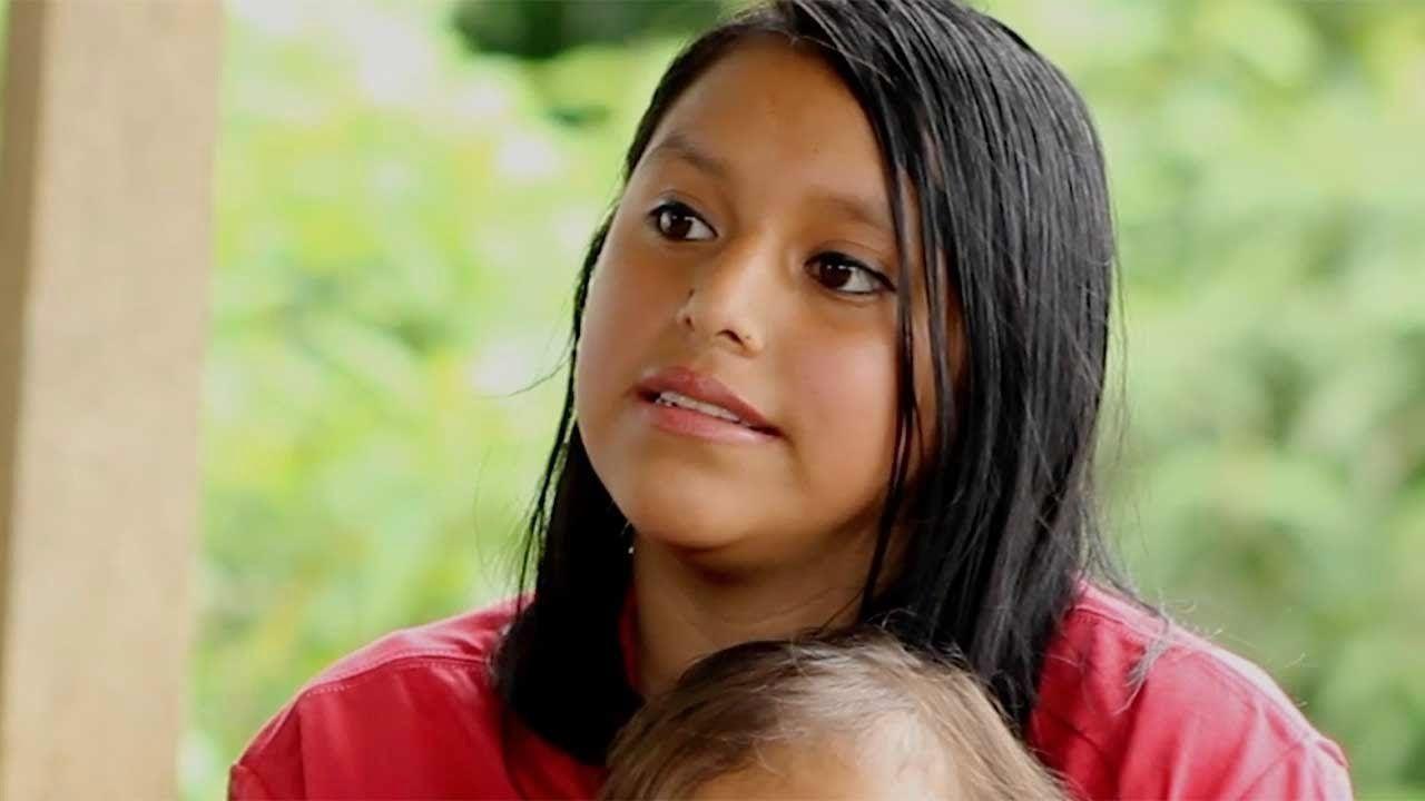 Child Marriage Around the World: Honduras —Olga