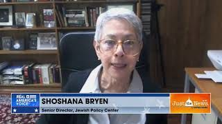 Shoshana Bryen explains who is and who isn't happy following Israeli/Hamas ceasefire