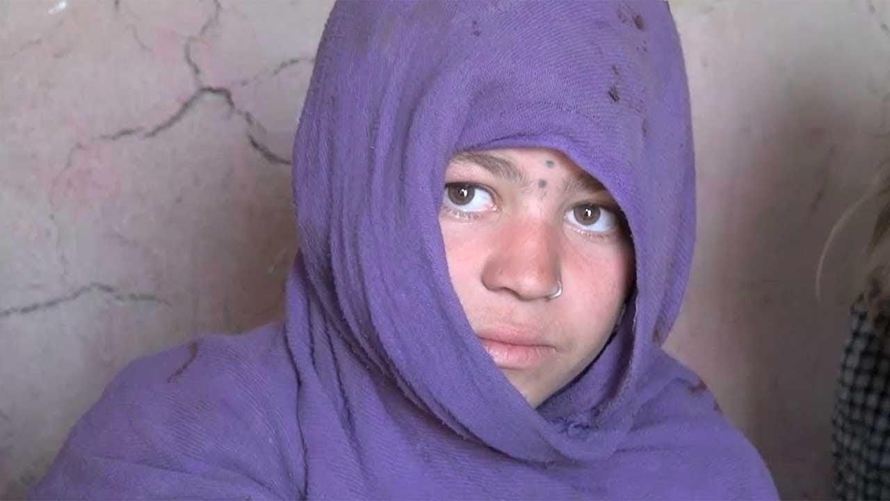 Child Marriage Around the World:  Afghanistan — Bobogai