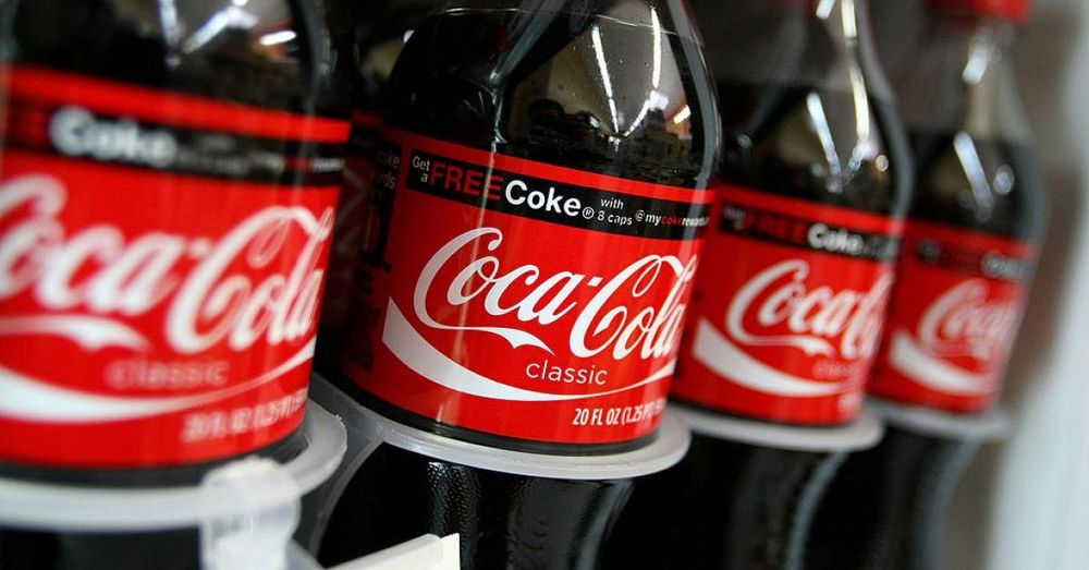 Coca-Cola to raise prices, citing costs associated with pandemic