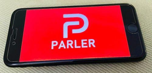 Parler Social Network Service Loses Web Hosting