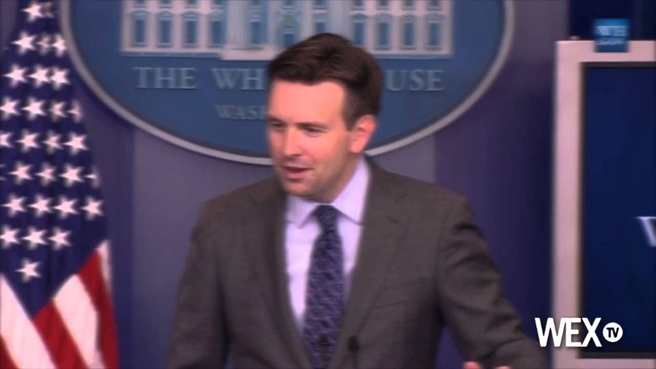 WH: No need for Warren's 'false criticism' on trade