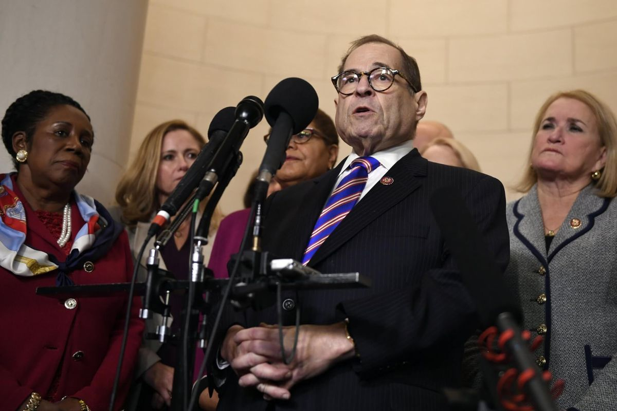 Democrats Expected to Unveil Articles of Impeachment Tuesday