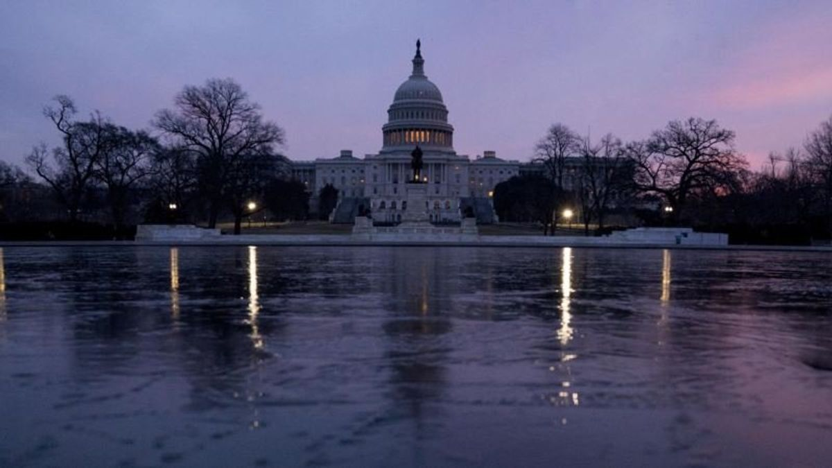 Trump Likely to OK Funds to Avoid Government Shutdown