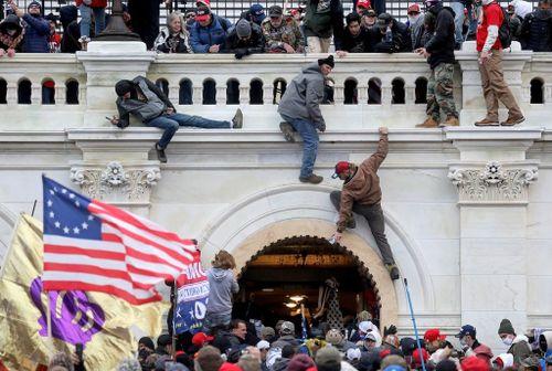 Political Divide Widens as January 6 Hearings Begin
