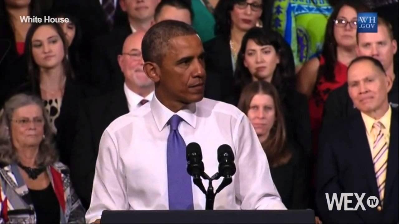 Obama talks housing in Phoenix
