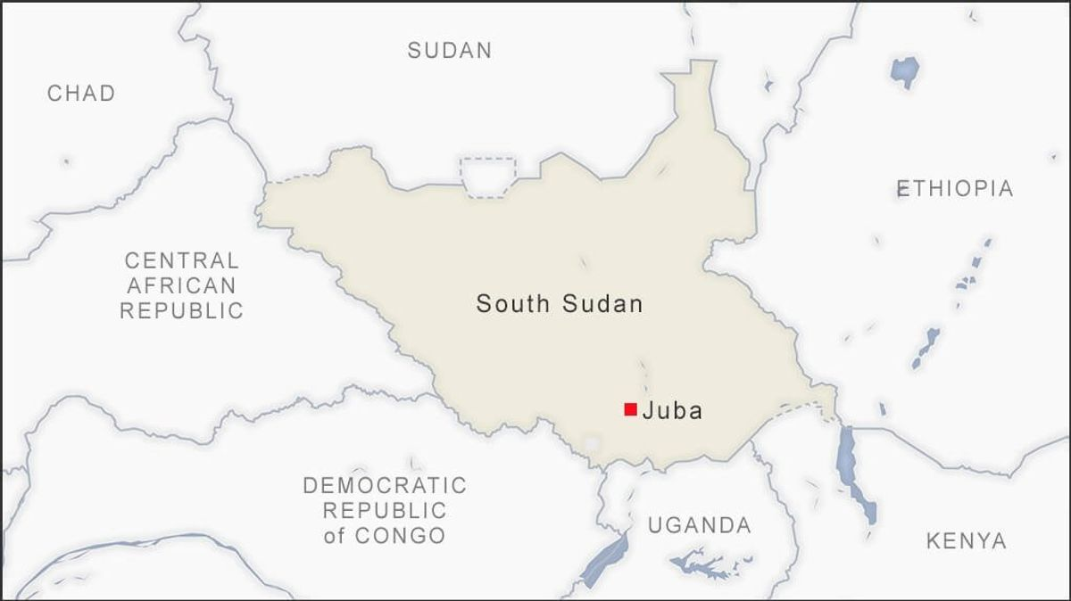 New US Diplomat: South Sudan Policy Unlikely to Change