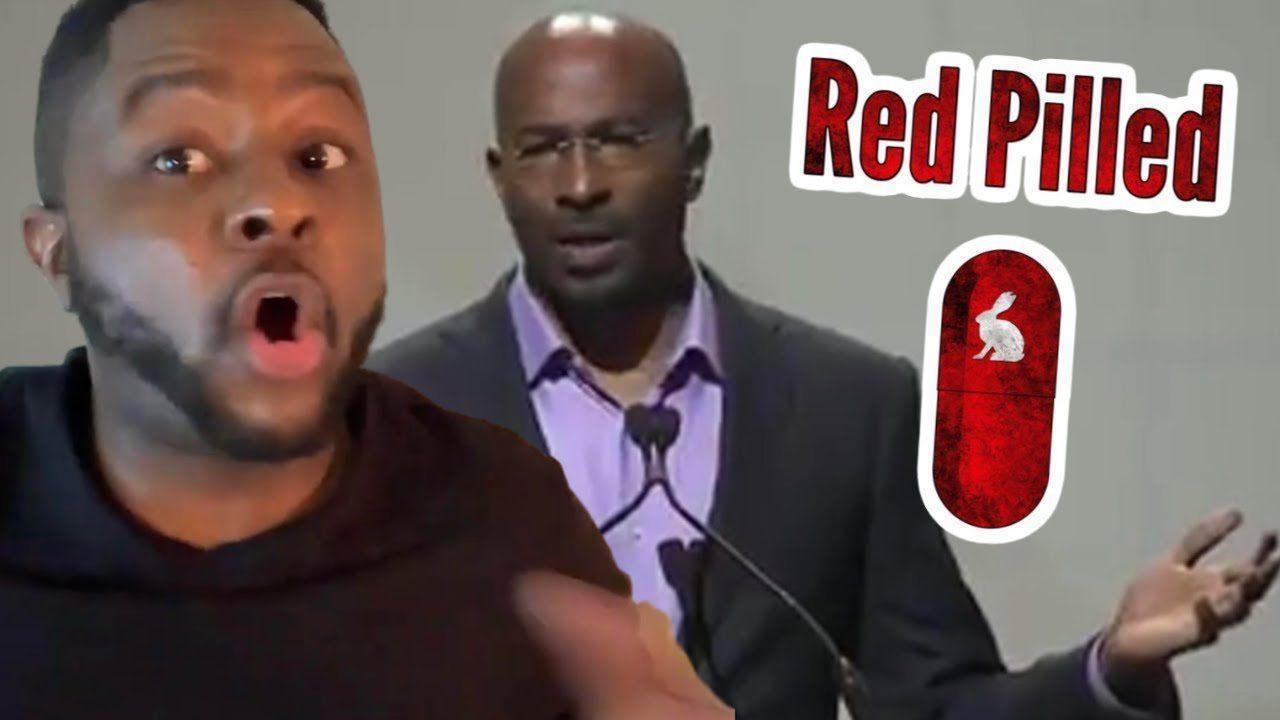 Has Van Jones Been Red Pilled ?