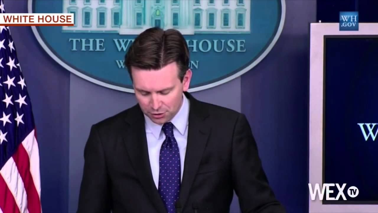 WH: Latest IS video is 'abhorrent,' desperate