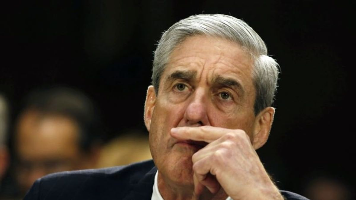 AP Source: Mueller OK with Some Written Responses from Trump