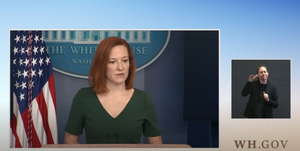 02/25/21: Press Briefing by Press Secretary Jen Psaki